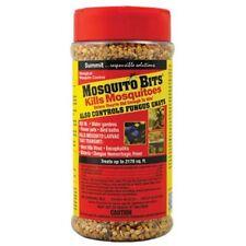 Insecticida En Gránulos Para Larvas De Mosquitos En Aguas Estancadas