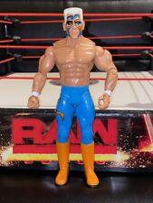 WWE TNA WCW STING JAKKS CLASSIC IMPACT LEGENDS OF THE RING WRESTLING FIGURE