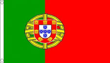 5' x 3' Portugal Flag Portuguese National Flags Europe Banner