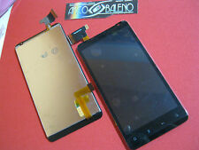 Kit DISPLAY LCD+TOUCH SCREEN per HTC RAIDER 4G X710E G19 VETRO ASSEMBLATO Nuovo