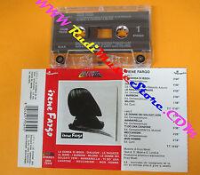 MC IRENE FARGO Omonimo same italy CAROSELLO ORK 79349 no cd lp dvd vhs