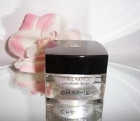 Chanel Sublimage La Creme Yeux Ultimate Regeneration Eye Cream 0.5oz France