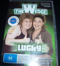 The Wedge Lucky (Rebel Wilson) (Australia Region 4) DVD – New