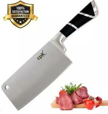 CPK Elite Chef Pro Cleaved Knife Meat Cleaver