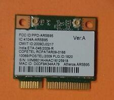 Modulo wifi PACKARD BELL DOT-S E3 ZE6