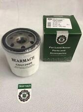 Bearmach Land Rover Freelander 1 1.8 Benzin Ölfilter - LPW100180L/cdu1268r