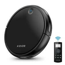 Robot Vacuum Cleaner by Koios I3 80% Higher Suction Robotic Vacuum Cleaner w.