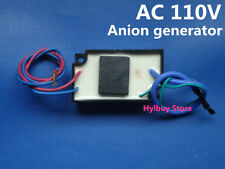 Ac 110V Air Ionizer Ioniser Airborne Negative ion Anion generator High Output