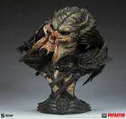 Sideshow+Collectibles+Predator+Barbarian+Mythos+Legendary+Scale+Bust+Statue+