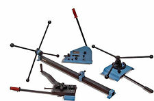 Bench Top Bending System Workshop Garage Hobbies Baileigh Part No MPB-40