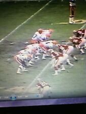 79 Washington Redskins at Cleveland Browns dvd