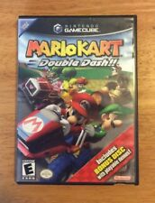 Mario Kart Double Dash complete with Bonus Disc for Nintendo Gamecube