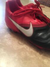 Nike CTR360 Football Boots Size 5.5