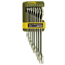 Proxxon Doppel-Maulschlüsselsatz 8-teilig von 6-22mm Doppel Maul Schlüsselsatz