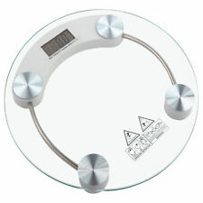 Digital Glass Weighing Scale Personal Health Body Weigh Weight Machine 12