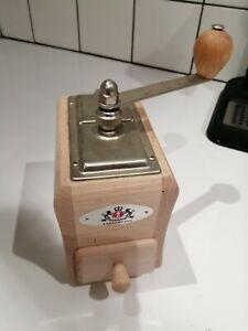 Zassenhaus coffee grinder