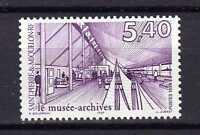 12626) S. Pierre et Miquelon 1999 MNH** Archives