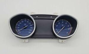 Speedometer Instrument Gauge Cluster 670030640 OEM Maserati Ghibli 2014