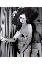 Anita Ventura nude print woman female girl busty picture photo burlesque dancer