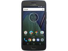 Moto G5 Plus XT1687 64GB Smartphone (Unlocked, Lunar Gray) - US Warranty