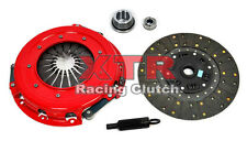 XTR RACING STAGE 1 CLUTCH KIT SET 86-01 FORD MUSTANG T5 TREMEC TKP TKO 26 SPLINE