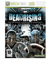 Xbox 360 - Dead Rising (Original Release) **New & Sealed** Official UK Stock