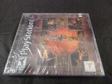Darkstone (Sony PlayStation 1, new, sealed