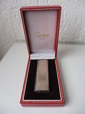 High Quality, Old Lighter__Cartier Paris __Original__