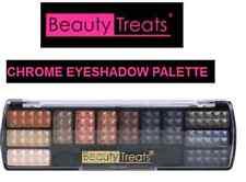 12 Colors Professional beauty tretas Cosmetic Eyeshadow Eye Shadow Palette Set 3