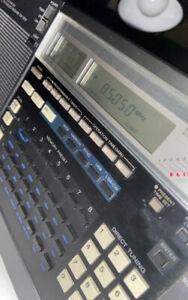 Sony ICF-2010 Short wave radio Receiver
