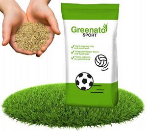 Sportrasen Grassamen Rasen Rasensaat Gras Rasensamen Sport und Spielrasen 1-30kg