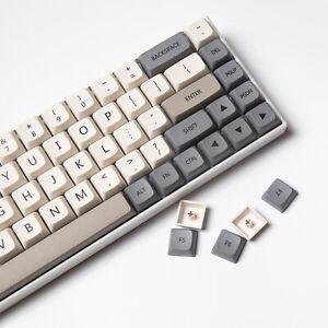 PBT Heavy Industry Ember Theme Keycap, English, Dye-Sub, XDA-Profile