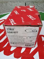 DESTOCKAGE ! kit plaquette de frein AVANT CITROEN C4 CACTUS PEUGEOT 208 2008 206