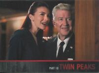 Twin Peaks 2018 A Limited Event Chase Card #45 Part 15