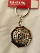 COMMUNITY SHIELD /CHARITY TROPHY KEYRING MANCHESTER UNITED ARSENAL CHELSEA