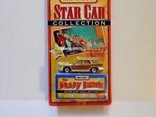 MATCHBOX STAR CAR COLLECTION BRADY BUNCH STATION WAGON