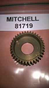 MITCHELL 600, 604,606,620, 622 & 624 MODELS MAIN GEAR. MITCHELL PART REF 81719.