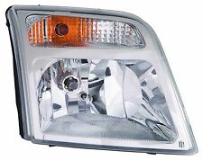 FORD TRANSIT CONNECT 2010 2011 2012 2013 HEADLIGHT HEAD LIGHT FRONT LAMP - RIGHT