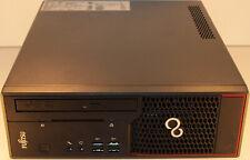 Fujitsu-Siemens Esprimo C710 SFF (Core i3, 8GB RAM, 120GB SSD)