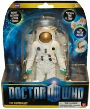 Doctor Who Astronaut Action Figure (River Song Version) Brand New Factory Sealed