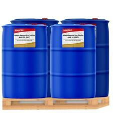 SINOPEC DEF DIESEL EXHAUST FLUID - (4) 55 GALLON DRUMS (4 Pack Super Value)