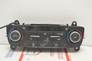 18 19 Ford Escape Climate Control Unit Heater Ac Temperature Hvac CD91#018