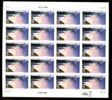 US Sheet MNH #C133 48c Niagara Falls  ,  c133