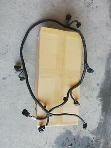 Kia Sportage Bumper Wiring Loom