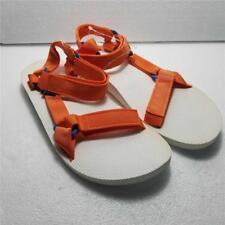 386acca4fb0 Teva Mens M Original Universal Sport Sandal Orange 12 M US