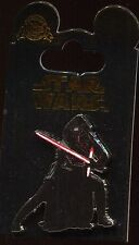 Star Wars The Force Awakens Character Kylo Ren Disney Pin 113103