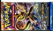 ① 1 BOOSTER CARTES POKEMON Neuf - XY9 - RUPTURE TURBO - (144)