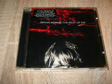 Bryan Adams / The Best of Me (CD Album, 1999, 490 522-2)