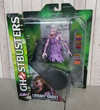 """GHOSTBUSTERS Library Ghost Figure 7"""" - Boxed 