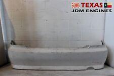 JDM 1998 2005 Toyota Altezza RS200 Lexus IS300 OEM Rear Bumper JDM 2JZ-GE 3S-GE